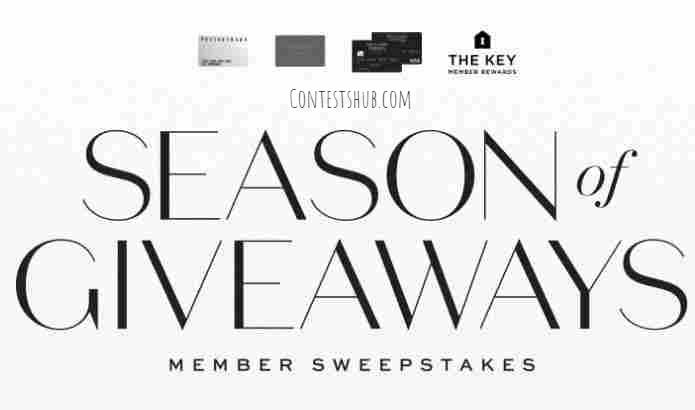 Williams-Sonoma Season of Giveaways Member Sweepstakes