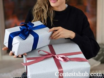 Popsugar Must Have x Campbell's Giveaway
