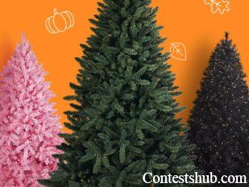 Treetopia's Style Stars Secret Santa Giveaway