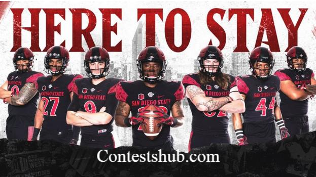 SDSU Aztec Football Vs BYU Tickets Giveaway