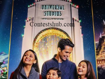 Turner Entertainment Lights Camera Attractions Sweepstakes