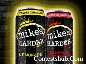 Mike's Harder Dude That's Migos Sweepstakes