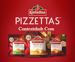Del Monte Contadina Pizzettas Sweepstakes