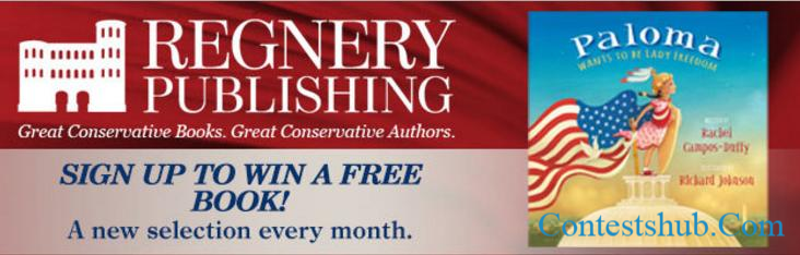 Regnery Book of the Month Contest
