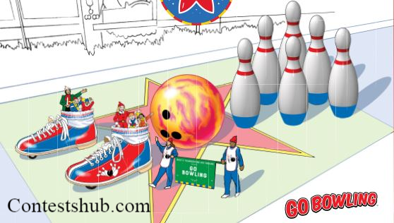 GoBowling Holiday Shopping Spree Sweepstakes