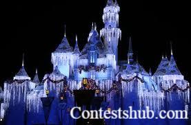 KYXY  Disneyland Holidays Sweepstakes