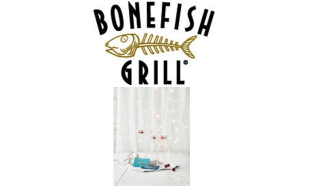 Bonefish Grill Gift Card Sweepstakes