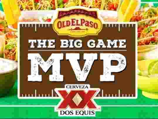 Dos Equis Big Game Super Bowl LIV Sweepstakes
