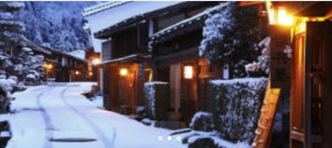 Andrea Bondoc Japanese Vacation Sweepstakes