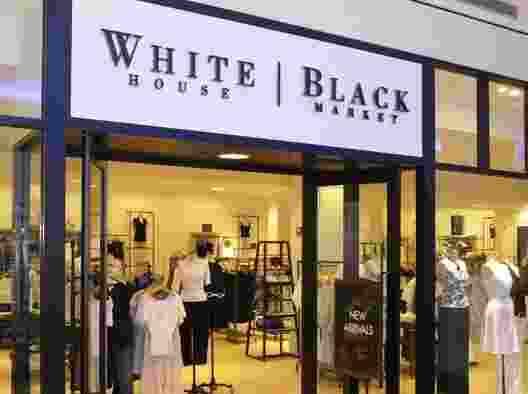 White House Black Market Survey Contest