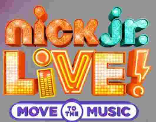 WTHR Nick Jr Live Contest