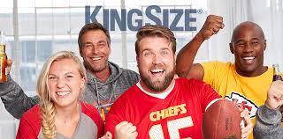 KingSize Big Game Sweepstakes
