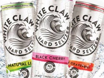 White Claw Beach House Getaway Sweepstakes