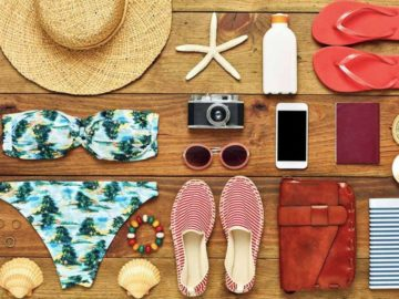 Warm Weather Getaways Sweepstakes