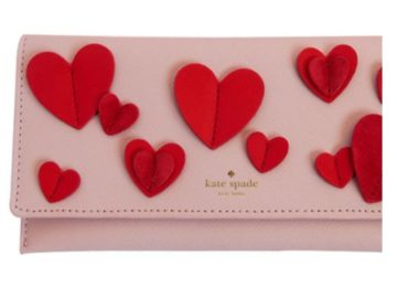 Kate Spade Wallet Sweepstakes