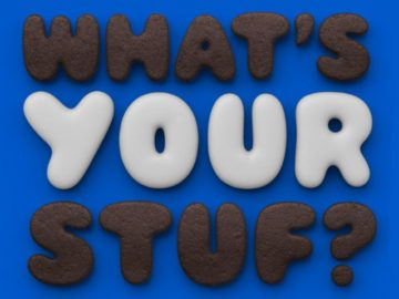 OREO What's Your Stuf Sweepstakes