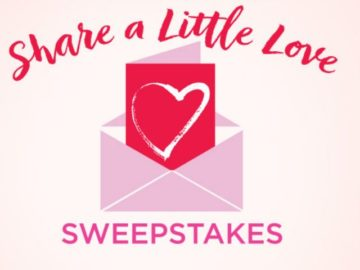 Hallmark Channel's Sweepstakes