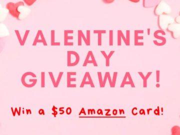 Fanatics Valentine's Day Giveaway
