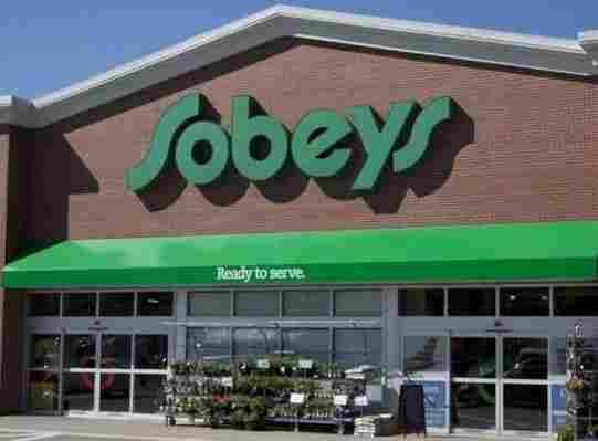 Sobeys Customer Survey