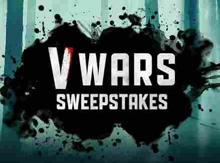 V Wars Sweepstakes 2020