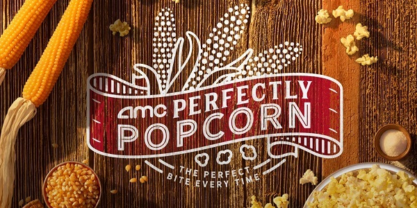 AMC Perfectly Popcorn Sweepstakes
