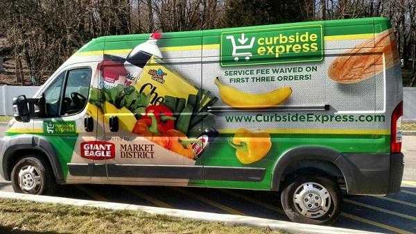 Curbside Express Listens Customer Feedback in Survey