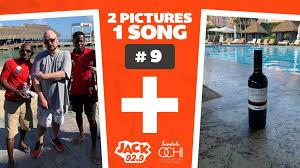 Jack Sandals Ochi Contest