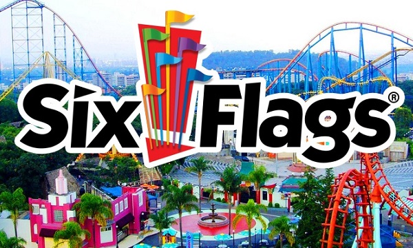 Six Flags Guest Satisfaction Survey