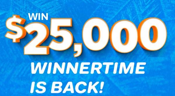 Go Auto's Win 25K Contest