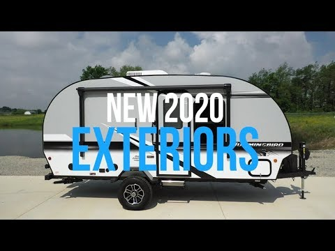 Jayco Camper Trailer Competition Contest