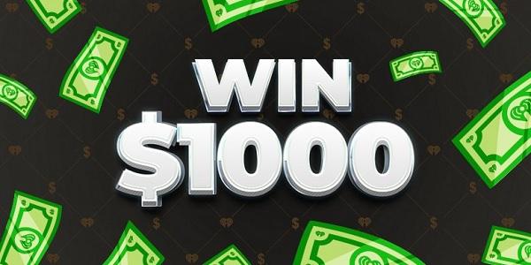 Q1 Cash Contest 2020