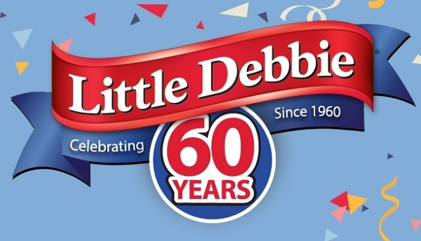 Little Debbie 60th Anniversary Giveaway