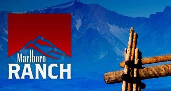 Marlboro Ranch Instant Win Game Contest