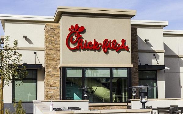 Chick-fil-A Customer Survey