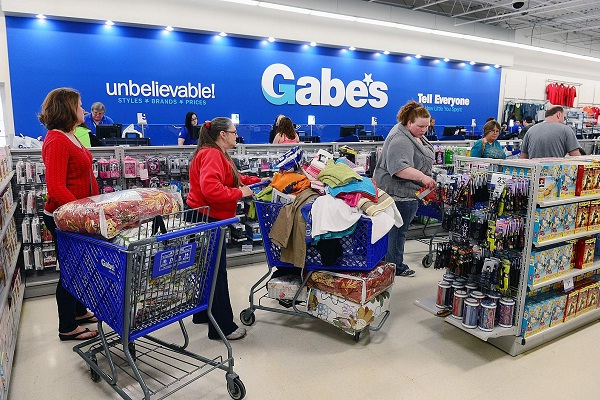 Gabes Customer Experience Sweepstakes
