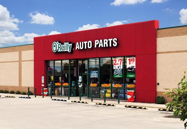 Reilly Auto Parts Survey