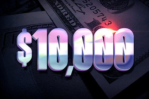 Prizegrab $1k Cash Giveaway