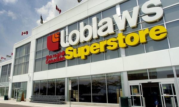 Loblaw Grocery Survey