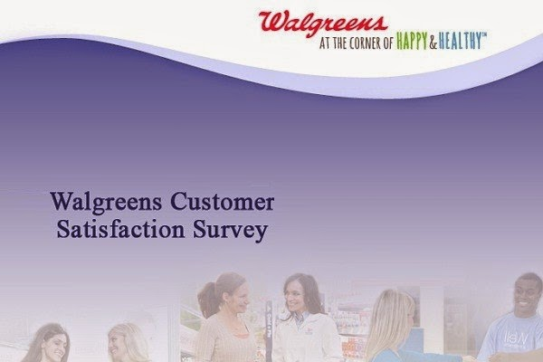 Win $3000 for Walgreens Feedback in Survey Sweeps