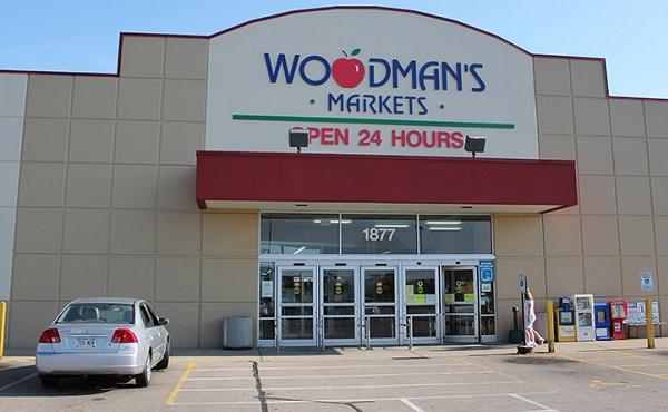Woodman's Markets Customer Feedback Survey