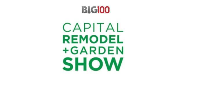 Capital Remodel Garden Show Contest
