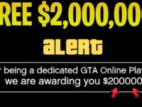 GTA Online Cash Giveaway