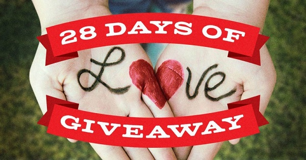 28 Days of Love Giveaway