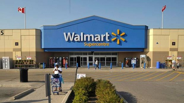 WalMart Canada Survey Sweepstakes