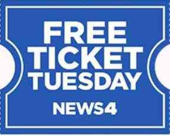 KMOV St Louis Free Ticket Tuesday Mickey Gilley & Johnny Lee Sweepstakes