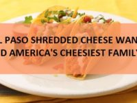 Old El Paso America's Cheesiest Family Sweepstakes