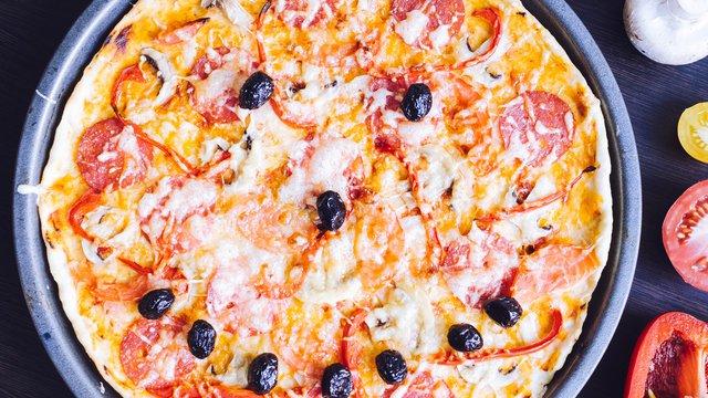 Pizza 73 Customer Satisfaction Survey