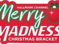 Hallmark Channel Merry Madness Christmas Bracket Sweepstakes 2020