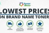 Toner Buzz 3rd Annual March Toner Madness Sweepstakes