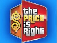 Price is Right Giveaway Contest